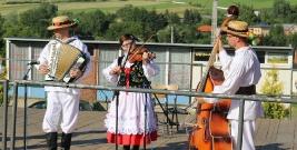 GMINA BUKOWSKO: Nowotaniec świętuje 650-lecie! Występy, koncerty, zabawa (2 x FILM, ZDJĘCIA)